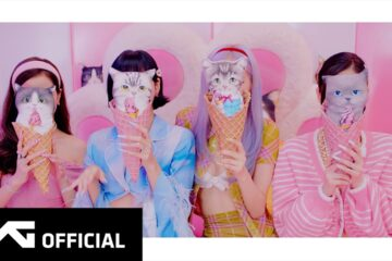 Ice Cream Lyrics in Hindi Blackpink Selena Gomez