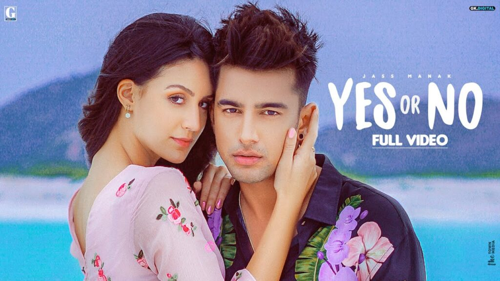 Yes Or No Lyrics Meaning in Hindi