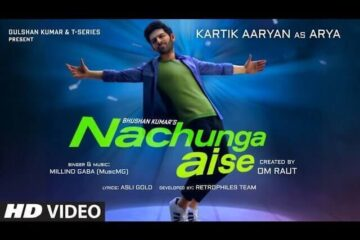 Nachunga Aise Lyrics in Hindi Millind Gaba