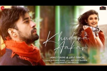 Khudara Aakar Lyrics in Hindi Nayeem Shah