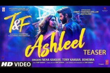 Ashleel Lyrics in Hindi Neha Kakkar