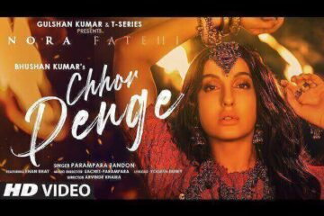 Chhor Denge Lyrics in Hindi Parampara Tandon