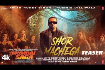 Shor Machega Lyrics in Hindi Yo Yo Honey Singh