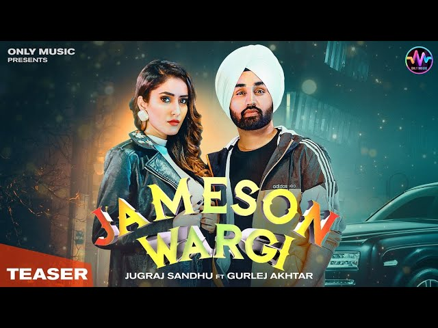Jameson Wargi Lyrics in Hindi Jugraj Sandhu