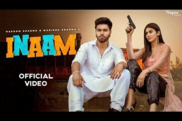 Inaam Lyrics Meaning in Hindi Masoom Sharma